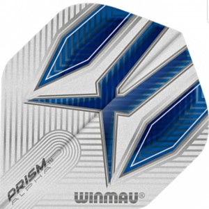 Winmau prism alpha steve beaton flight